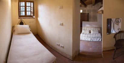 Agriturismo La Romagnana - appartamento oliveta