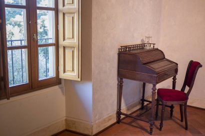 Agriturismo La Romagnana - appartamento poggio