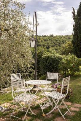 Agriturismo La Romagnana - appartamento laia