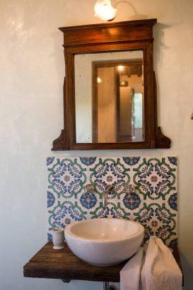 Agriturismo La Romagnana - appartamento il podere