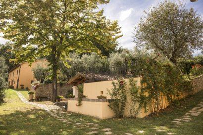 Agriturismo La Romagnana - esterno