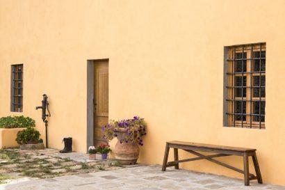 La Romagnana Agriturismo- esterno