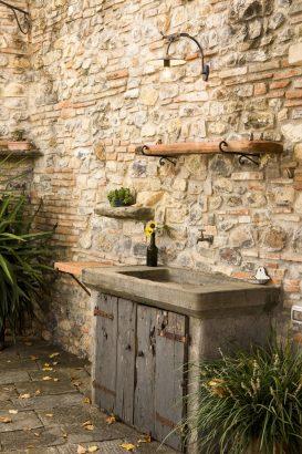 La Romagnana Agriturismo- pietra
