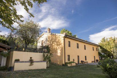 Agriturismo La Romagnana